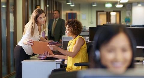 Le professionnalisme du service qualité de SPB Family
