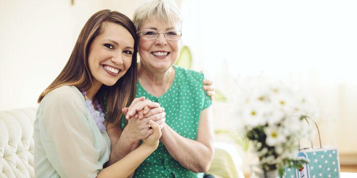 L'assurance dépendance est un moyen sûr de préserver sa famille