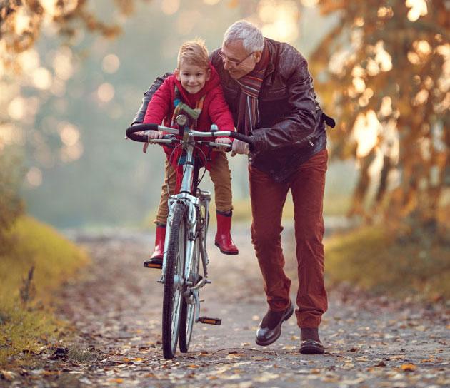 En tant que personne dépendante, vous pouvez préserver l'équilibre de votre famille
