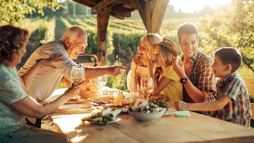 La dépendance : 5 conseils pour accompagner vos proches