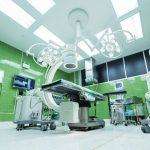Assurance hospitalisation et AVC