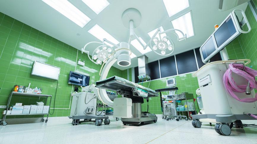 AVC : pensez à l'assurance hospitalisation
