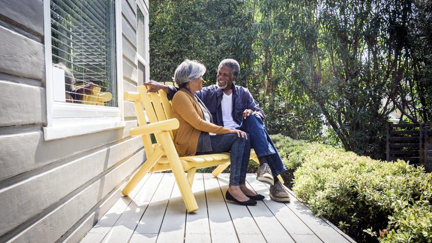 Maintien à domicile des personnes âgées, les enjeux